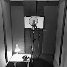Dubbing Booth C