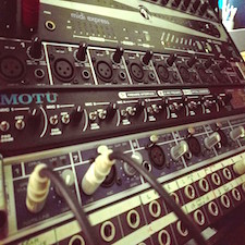 Vancouver voice studios