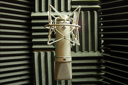 Voice Over Studio | Vancouver Digital Sound Magic Studios