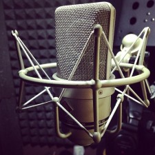 Voice Over Production Companies