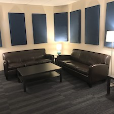 Second Floor Dubbing Lounge