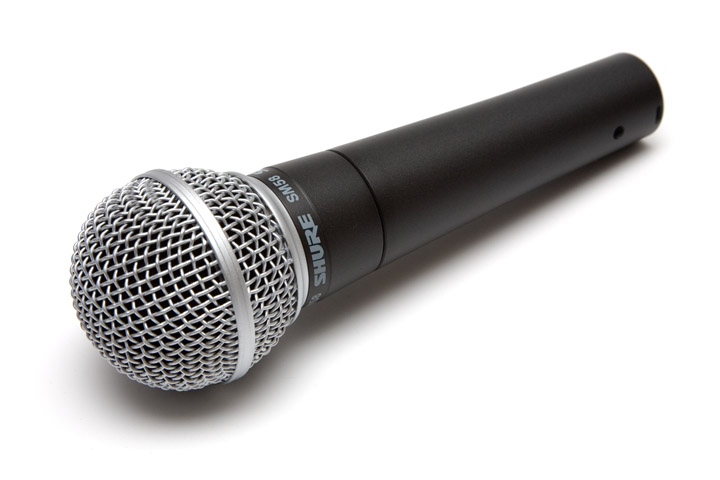 Why is the Shure SM58 such an enduringly popular microphone for vocals?