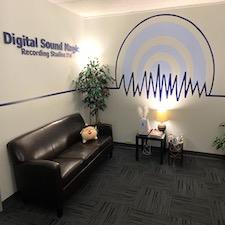 Voice Over Studio | Vancouver Digital Sound Magic Studios